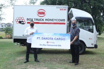 SSD luncurkan Dry Box Honeycomb pertama di Indonesia