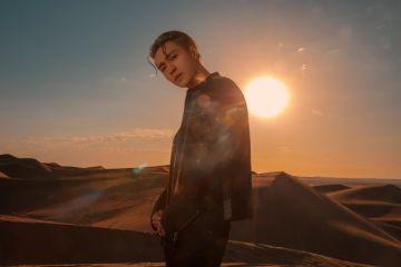"Lay EXO luncurkan mini album solo ""East"""