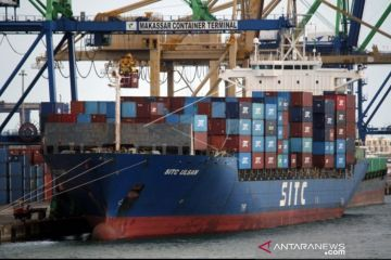 INSA: Kelangkaan kontainer pengaruhi rantai pasokan logistik di KTI