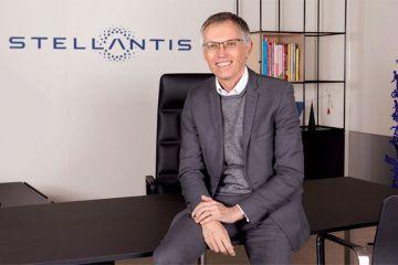 Tavares akan mundur dari Airbus dan fokus ke Stellantis