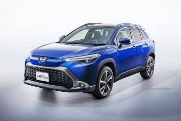 Toyota pangkas produksi karena kekurangan suku cadang