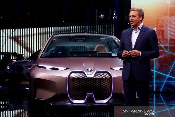 BMW siap sambut larangan mobil BBM fosil mulai tahun 2030