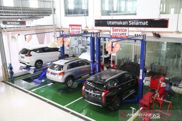 Rawat mobil di bengkel MMKSI, jaga harga jual kembali tetap tinggi
