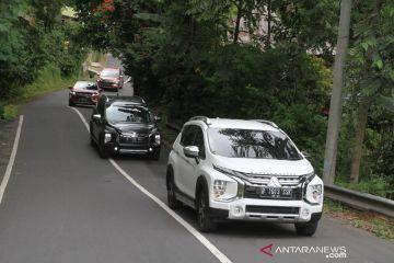 Kiprah empat tahun Mitsubishi Xpander di pasar MPV Indonesia