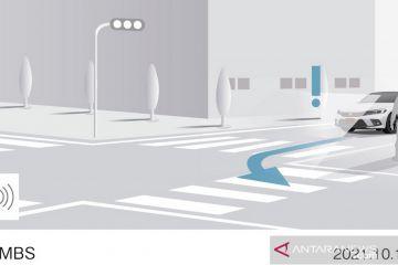 Honda luncurkan teknologi terbaru dari Sensing 360