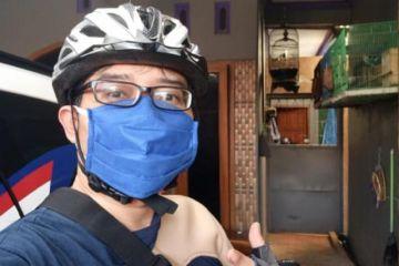 Epidemiolog: Tetap patuhi prokes meskipun kasus menurun