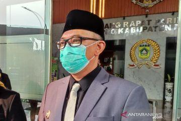Kabupaten Bogor harapkan bantuan agar turun level seperti Jabodetabek