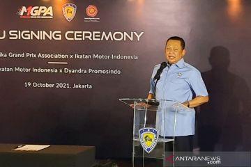 IMI yakin kegiatan balap Mandalika berdampak positif bagi ekonomi