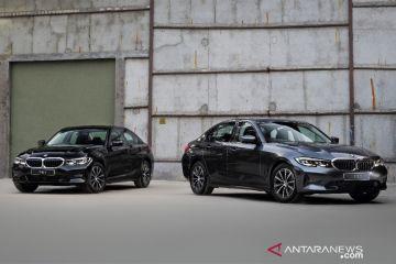 BMW 320i Dynamic terbaru meluncur, harga Rp799 jutaan