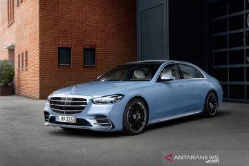 """Label """"MANUFAKTUR"""" Mercedes-Benz tawarkan personalisasi mobil"""
