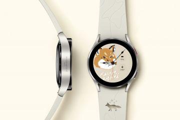 Samsung gandeng Maison Kitsune untuk Galaxy Buds 2 dan Watch 4