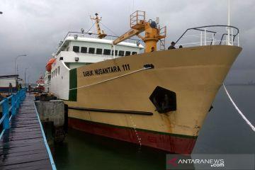 Kemenhub luncurkan kapal perintis KM Sabuk Nusantara 111