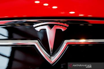 Tesla tarik versi baru FSD karena isu perangkat lunak