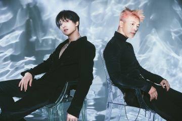 "Super Junior D&E rilis teaser album ""COUNTDOWN"""