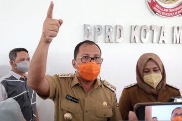 Wali Kota Makassar pastikan oknum pemalsu sertifikat vaksin dipecat