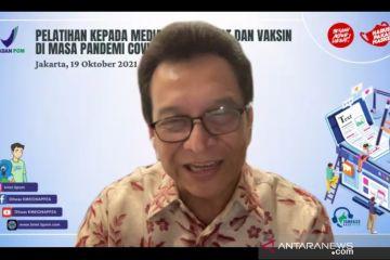Satgas IDAI sebut polio intai Indonesia