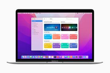 macOS Monterey bisa diunduh, pembaruan untuk FaceTime dan Safari