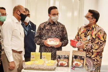 DKI kemarin, pengadaan sapi dari NTT hingga olah TKP Transjakarta