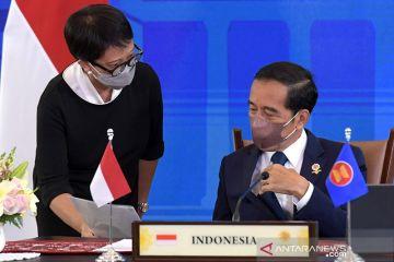 Kerja sama infrastruktur jadi fokus pembahasan KTT ASEAN-Jepang