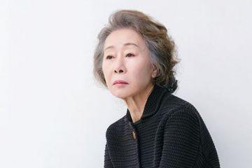 Youn Yuh-jung raih penghargaan tertinggi Kementerian Kebudayaan Korsel