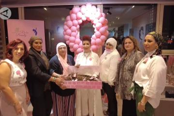 Kuwait luncurkan kampanye donasi rambut untuk pasien kanker