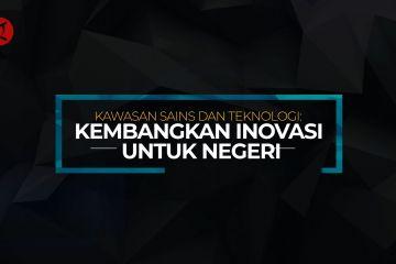Indonesia Bergerak - Kembangkan inovasi untuk negeri - bagian 2