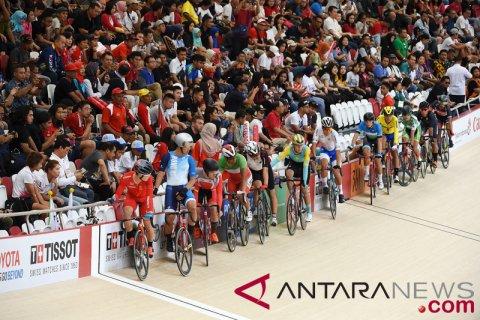 Madison Putra Final