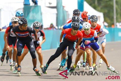 Final Roller Spots Putra 20 KM