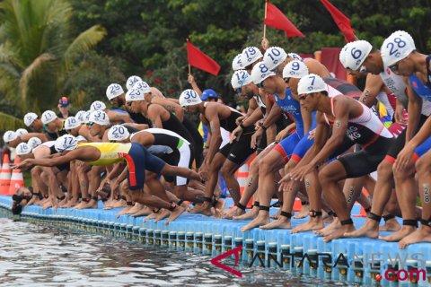 Triathlon Putra