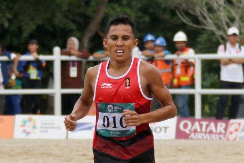 Modern Pentathlon-Lari Putra