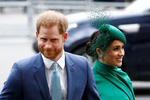 Pangeran Harry bilang media sosial  sulut