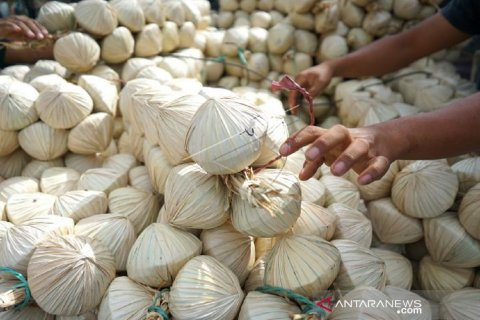 Foto - Pemkab Bone Bolango kembangkan produk gula aren Bulango Ulu