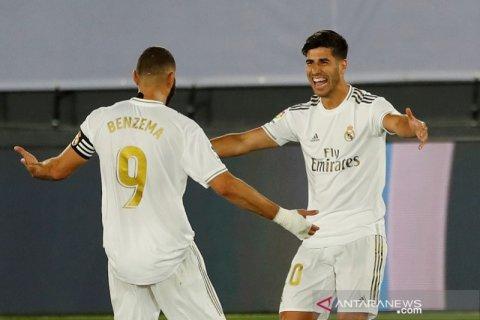Klasemen Liga Spanyol: Real Madrid menjauh dari Barcelona