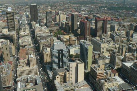 Lima orang tewas dalam serangan gereja di Afrika Selatan