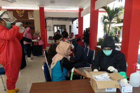 28 petugas pemutakhiran data pemilih di Jember reaktif, KPU segera ganti