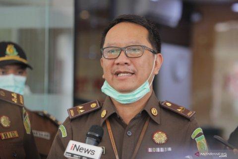 Kejagung periksa  sejumlah saksi terkait kasus korupsi Jiwasraya