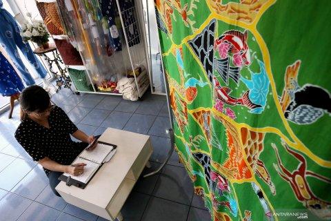 Pemanfaatan Pasar Digital bagi Kerajinan Batik