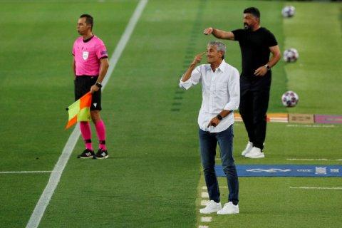 Gattuso kecewa atas kekalahan Napoli atas Barcelona