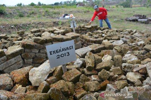 Ekskavasi Situs Patakan Lamongan