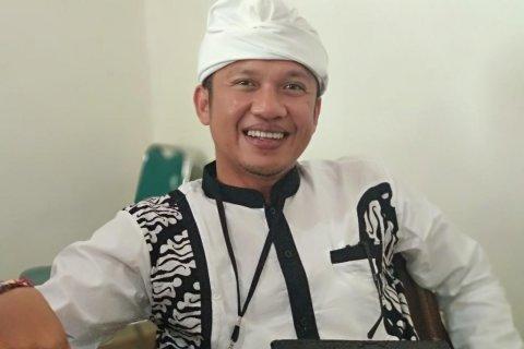 Pilkada Kabupaten Badung resmi diikuti hanya satu pasangan calon
