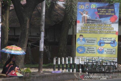 Upaya Pemerintah Menekan Penyebaran Virus Corona