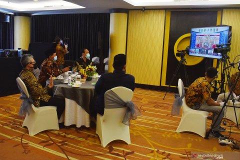 Pameran Virtual UMKM di Madiun