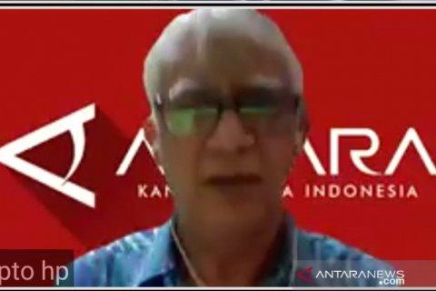 ANTARA tingkatkan kemampuan koresponden melalui pelatihan jurnalistik daring