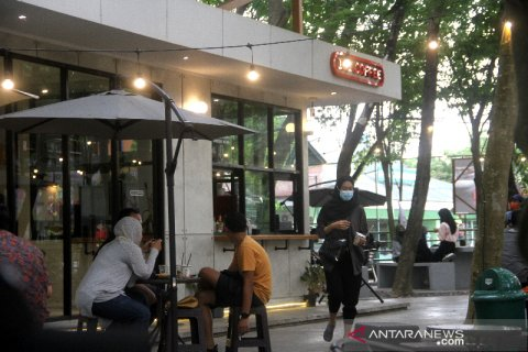 Cafe 101 Coffee