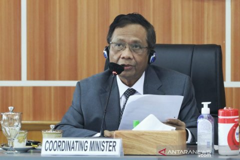 Indonesia, Australia strengthen cooperation in law, security