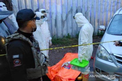 Polisi tembak mati pelaku begal motor