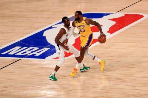 NBA umumkan jadwal pramusim 11-19 Desember