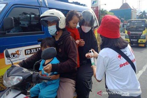 Pandemi COVID-19 belum berakhir
