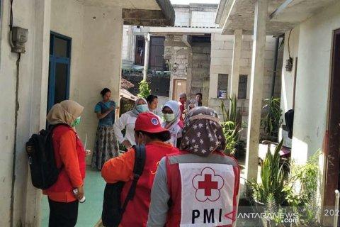 Pandemi tidak hentikan PMI cegah penyebaran demam berdarah