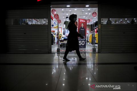 Rencana penetapan PPKM darurat Jawa - Bali - ANTARA News ...
